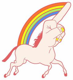 A fuck younicorn......just for you. :)