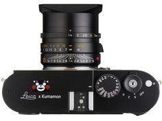 ライカ、くまモンデザインのデジカメ2モデル - デジカメ Watch