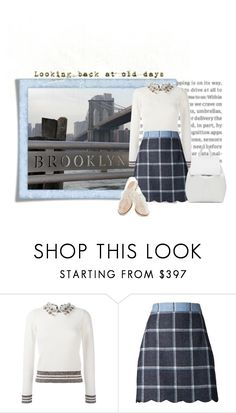 """Brooklyn"" by seafreak83 on Polyvore featuring Valentino, House of Holland, Rachel Antonoff and Mansur Gavriel"
