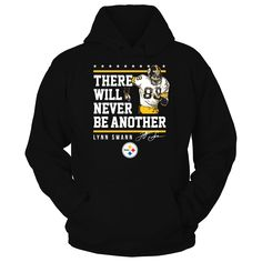 Pittsburgh Steelers - Never Be Another Lynn Swann
