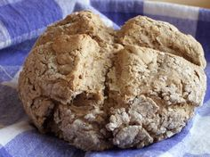 Make and share this Traditional Irish Soda Bread recipe from Genius Kitchen.