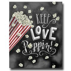Popcorn Bar Wedding Popcorn Bar Popcorn Bar Sign by TheWhiteLime Valentine's decor Chalkboard Print, Chalkboard Lettering, Chalkboard Designs, Chalkboard Wedding, Chalk It Up, Chalk Art, Wedding Popcorn Bar, Foto Poster, Box Signs