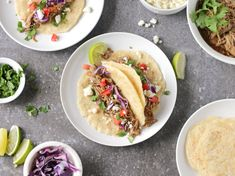 Busy back-to-school season meals that can be made ahead in a slow cooker. Best Slow Cooker, Crock Pot Slow Cooker, Slow Cooker Recipes, Crockpot Recipes, Cooking Recipes, Slow Cooking, Pork Recipes, Fall Recipes, Mexican Food Recipes