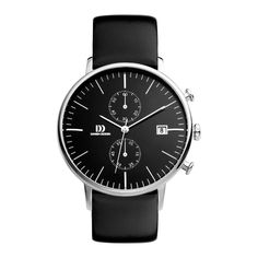 Danish Design Gents horloge IQ13Q975 - Horloges.nl