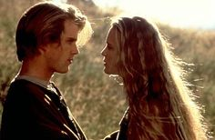 """as you wish."" -the Princess Bride"