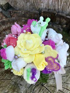 Wedding soap bouquet https://m.facebook.com/PrirodnaKozmetikaOdEriky/?tsid=0.9793854588904314&source=result