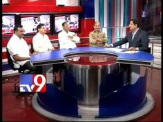 Telangana Vs. Samaikhya Andhra war heats up Delhi - Part 1