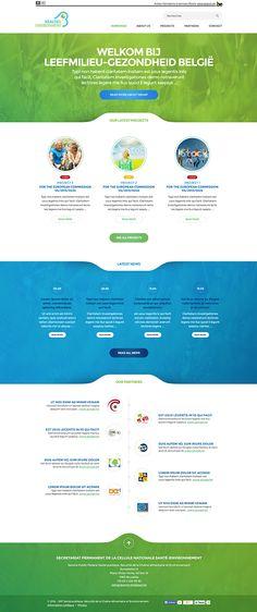 Nehap Website #graphicdesign #webdesign #design #website #layout #responsive #uidesign #uxdesign #responsive #makemeweb #mirko #typography #creativedesign MIRKO *L* Graphic Designer in Brussels - www.cerasuolo.org/