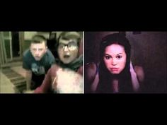 """""""The LasT Exorcism"""" uses Chatroulette to promote their movie."""