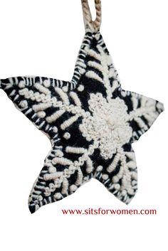 FairTrade cadeaus zijn leuk om te krijgen, maar nog leuker om te geven. Wat dacht je van deze kerstornamenten. Ze zijn uniek. Ze worden gemaakt door de Ayacucho vrouwen uit Peru: https://www.sitsforwomen.com/bloemen-uit-ayacucho-door-vrouwen-voor-vrouwen/. Ze zijn allemaal handgeborduurd met lama wol. Hier word je toch zeker vrolijk van? Prijs: € 7,95 per stuk. Bestellen kan via het …