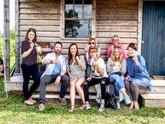 Kanada –Harvest 4 Hunger Picknick, Masstown Market und Catch of the Bay |GourmetGuerilla.de