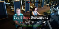 While we're always giving excuses to miss a gym session, the best recumbent bike for seniors can let you exercise in the comfort of your home. Find the Best /Review on https://boostbodyfit.com/best-recumbent-bike-for-seniors/ #recumbent #bike #for #senior