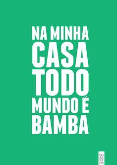 todo mundo bebe, todo mundo samba