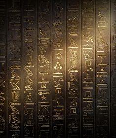 Assassins Creed Origins Hieroglyphics Image Apparently Hides Message Arte Assassins Creed, Assassins Creed Origins, Assassins Creed Odyssey, Egypt Wallpaper, Assassin's Creed Wallpaper, Ancient Egypt Art, Egyptian Art, Egyptian Mythology, Oeuvre D'art