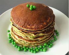 Vil du prøve en ny og sundere variant af pandekagen, så kan du her finde opskriften på grønne ærtepandekager, som smager dejligt til morgen og som dessert.