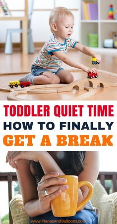 Easy toddler activities for toddler quiet time. Get a break you deserve mama! These toddler quiet time ideas are easy to do and without much prep time.