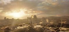Come have a look at our VFX breakdown for Jerusalem The Movie : http://www.rodeofx.com/all-films/jerusalem