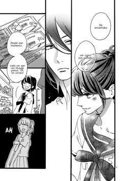 Tsubaki Chou Lonely Planet - MANGA - Lector - TuMangaOnline