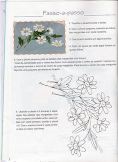 Pinceladas Nº 4 - Alice Pinto - Álbuns da web do Picasa