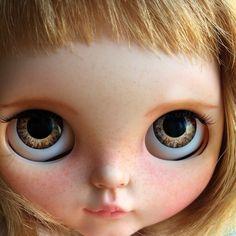 Custom original Neo Blythe in shop