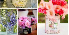 Vintage Flowers Inspiration
