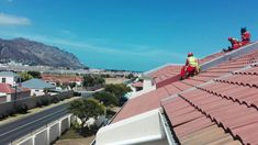 Paramount Roofing specialises in Repairs, Waterproofing and Replacement of all types of roofs. We are represented in all suburbs within the Western Cape Roofing Services, Residential Complex, Painting, Painting Art, Paintings, Painted Canvas, Drawings