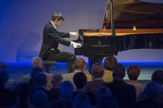 Chamber music festival at Swarovski Kristallwelten: Music in the Giant 2016 with Till Fellner (piano)