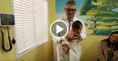 Pediatrician of 30 Years Reveals How To Calm A Crying Baby In Seconds   Bored Panda