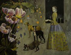 Artodyssey: Diana Watson