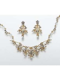 Lillian Rose Jewelry Set Style JL100 31 | House of Brides