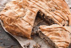 Μακεδονική χορτόπιτα με μανιτάρια-featured_image