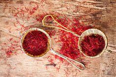 Saffron: Exotic spice, Natural healer