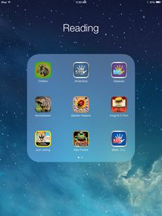 The Frugal Teacher: iPad Integration That Works!