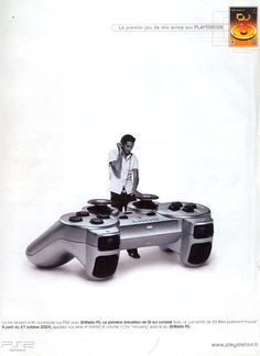 Playstation Dj Table. hip hop instrumentals updated daily => http://www.beatzbylekz.ca