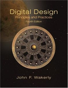 Digital Design: Principles and Practices (4th Edition, Book only)  US $119.95 & FREE Shipping  #bigboxpower