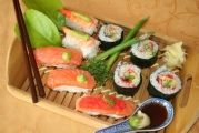 Sushi Kochkurs in München - miomente.de