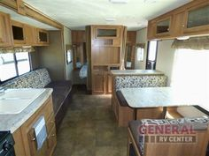 Space Certainly Isn't Limited In The New 2017 Coachmen RV Apex Ultra-Lite 28LE Travel Trailer at General RV | Brownstown, MI | #137875