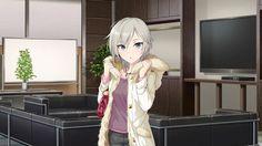 【デレステ・アイドル紹介】「アナスタシア」のプロフィールや魅力を紹介!雪国から舞い降りたロシア育ちの白い妖精! - Boom App Games