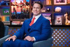 Latest Celebrity News, Celebrity Kids, Celebrity Look, Celebrity Gossip, John Cena Wrestling, Nascar Racing, Auto Racing, California Wildfires, West Los Angeles