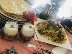 Mutton Pilaw Biryani recipe by Mubina posted on 15 Jul 2019 . Recipe has a rating of by 1 members and the recipe belongs in the Rice Dishes recipes category Rice Dishes, Food Dishes, Orange Food Coloring, Red Chili Powder, Biryani Recipe, Clarified Butter, Food Categories, Garam Masala, Coriander