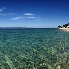 & Blue are the magical colours in Pefkohori beach!  @thegreatdamnbino thank you for this beautiful capture.