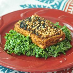 18 {of the Best} Tofu Recipes - Happy Food, Healthy Life