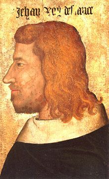 John II of France - Wikipedia, the free encyclopedia