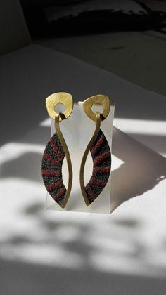 Pendientes Cuff Bracelets, Jewelry, Fashion, Ear Jewelry, Jewelery, Jewellery Making, Jewlery, Fashion Styles, Jewerly