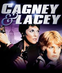 1980 tv cagney and lacey 80's detective show