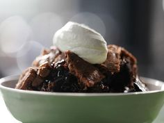 Bacon and Pecan Brownies - From Michael Symon