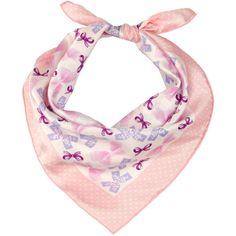 Christian Dior Printed silk-twill scarf