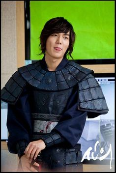 "Choi Young(Lee Min Ho) ""Faith"""