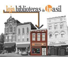 A lojinha-livraria da Magnolia Cartonera (@magnoliacartonera ) e do blog Bibliotecas do Brasil (@bibliotecasbr ) está de volta de suas férias. Você pode passear por lá e escolher entre os nossos livros e zines aquele que têm mais a ver com a sua leitura. Publicamos livros e zines de incentivo à leitura com ideias instigantes para você colocar em prática. Venha conhecer navegar pelas nossas criações iniciar ou completar a sua coleção e se presentear ou presentear alguém que você gosta…