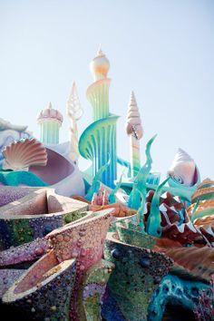 mermaid city♥                                                                                                                                                                                 Plus